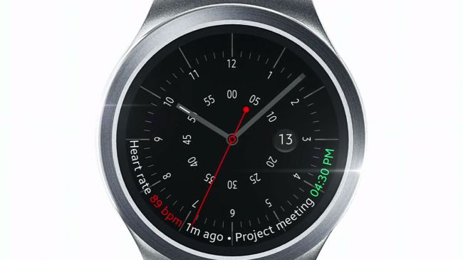 Samsung Galaxy Gear S2 Full Specs