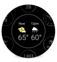 Android Wear 1.3 : Google Translate and interactive watch faces