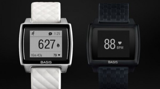 Intel Basis Peak smartband now available in Europe
