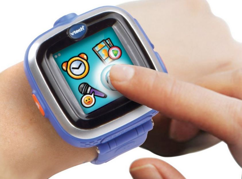 Vtech_kiddyzoom_smartwatch_game