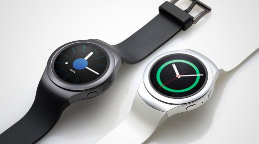 Samsung Galaxy Gear S2 VS Apple Watch