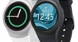 Samsung Gear S2 : list of compatible smartphones