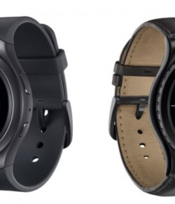 Samsung Galaxy Gear S2 – What do we know so far ?